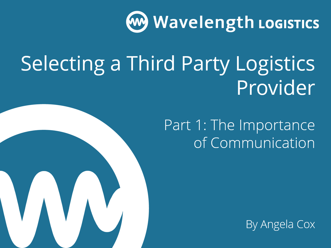 importance of 3pl Third party logistics plays a significant role in reduction of production cost as well as increment of customer an important purpose of this integration.