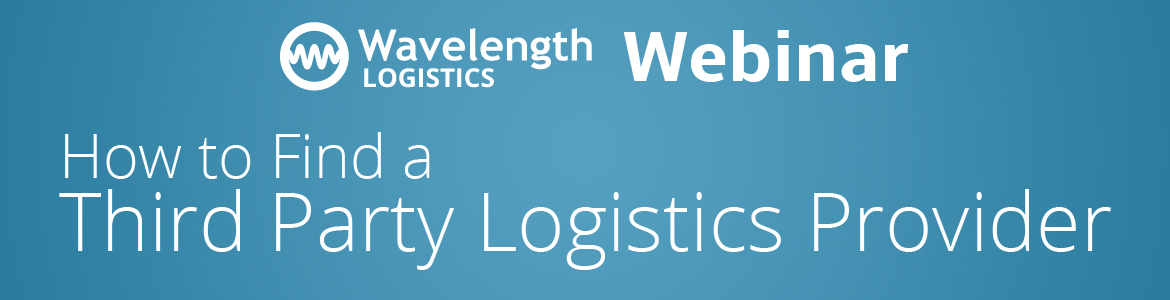 Wavelength 3pl Webinar